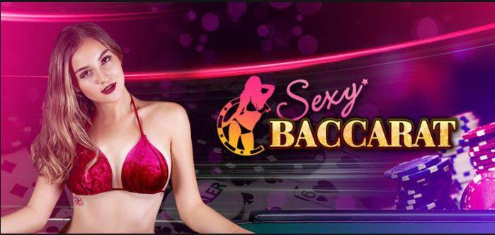 สูตรพิชิต Sexy Baccarat ที่จะช่วยให้คุณชนะได้ไม่ยาก