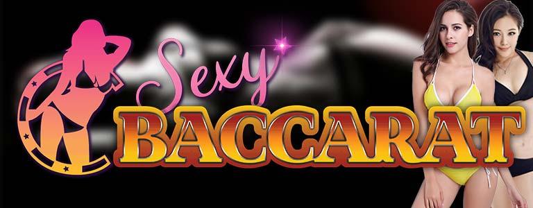 ทางเข้า Sexy Baccarat พร้อมเคล็ดลับการเล่น บน Sexygaming66