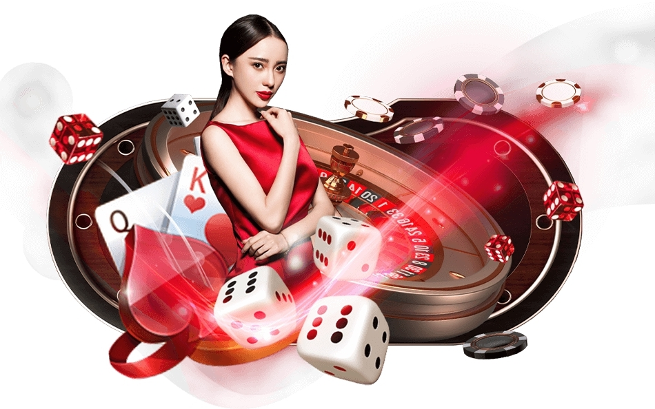 AE Asia คาสิโนสดรูปแบบใหม่ จากค่าย Sexy Gaming